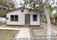 618 S San Augustine Ave, San Antonio, TX 78237 (MLS #1425273) :: Alexis Weigand Real Estate Group