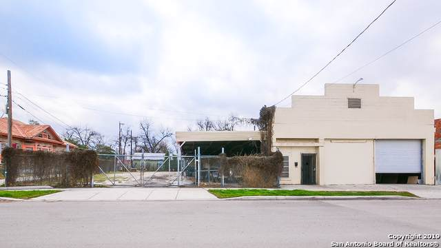 428&432 Warren St, San Antonio, TX 78212 (MLS #1425356) :: Vivid Realty