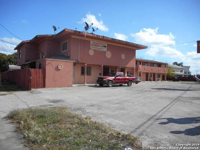6602 S Flores St, San Antonio, TX 78214 (MLS #1425364) :: Alexis Weigand Real Estate Group