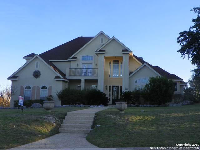 1724 Winding View, San Antonio, TX 78260 (MLS #1425405) :: Niemeyer & Associates, REALTORS®