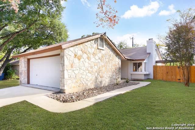 8022 Laurel Bend, San Antonio, TX 78250 (MLS #1425426) :: BHGRE HomeCity