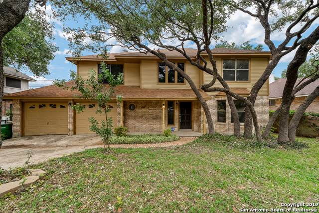 8318 Wickersham St, San Antonio, TX 78254 (MLS #1425448) :: The Mullen Group | RE/MAX Access