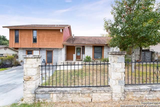 8522 Star Creek Dr, San Antonio, TX 78251 (#1425504) :: The Perry Henderson Group at Berkshire Hathaway Texas Realty