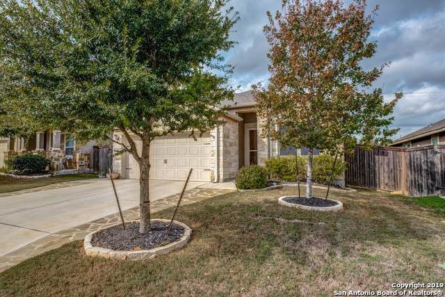 8003 Cimarron Ranch, San Antonio, TX 78254 (MLS #1425508) :: BHGRE HomeCity