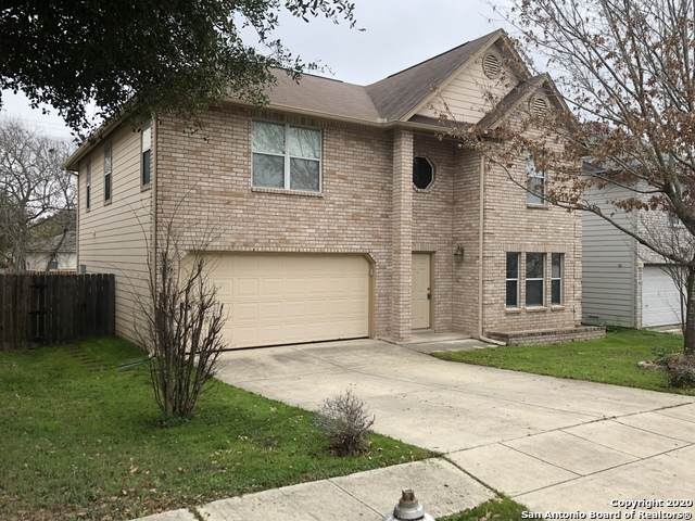 7636 Forest Stream, Live Oak, TX 78233 (MLS #1425577) :: The Heyl Group at Keller Williams