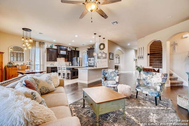 8105 Hyacinth Trace, Boerne, TX 78015 (MLS #1425609) :: Alexis Weigand Real Estate Group