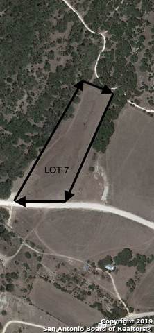 2058 Crabapple Road Lot 7, Blanco, TX 78606 (MLS #1425611) :: BHGRE HomeCity