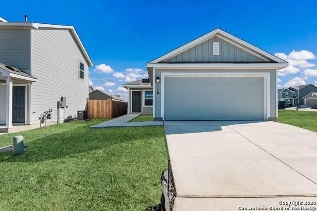 8950 Lamus Wheel, San Antonio, TX 78254 (MLS #1425613) :: ForSaleSanAntonioHomes.com