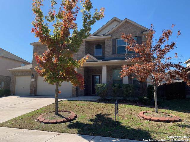 3112 Pencil Cholla, Schertz, TX 78154 (MLS #1425678) :: Alexis Weigand Real Estate Group