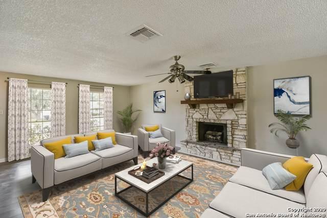 5615 Wood Oak, San Antonio, TX 78233 (MLS #1425783) :: Vivid Realty