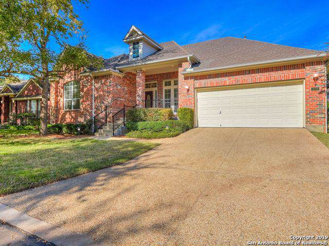 108 Antler Circle, Hollywood Pa, TX 78232 (MLS #1425839) :: Alexis Weigand Real Estate Group