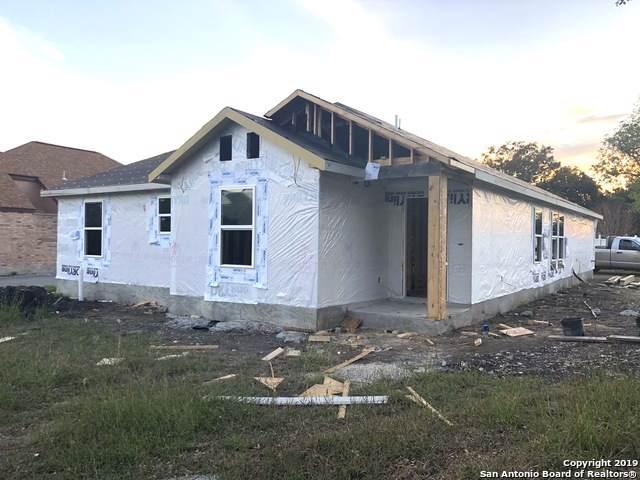 6469 Firestone Pkwy, San Antonio, TX 78244 (MLS #1425860) :: Reyes Signature Properties