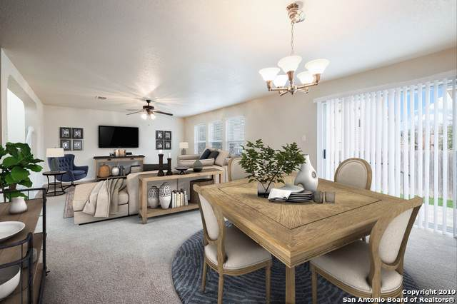 120 Saddle Horn, Boerne, TX 78006 (MLS #1425870) :: Alexis Weigand Real Estate Group