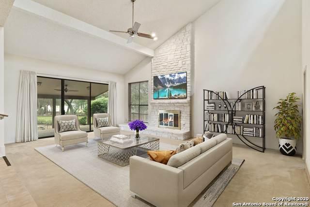 11614 Elm Ridge Rd, San Antonio, TX 78230 (MLS #1425872) :: BHGRE HomeCity