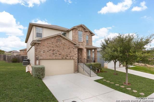 6730 Tehama Gate, San Antonio, TX 78223 (MLS #1425907) :: BHGRE HomeCity