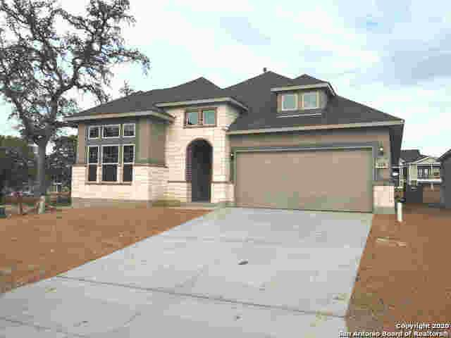 228 Melody Meadows, Spring Branch, TX 78070 (MLS #1425949) :: Tom White Group