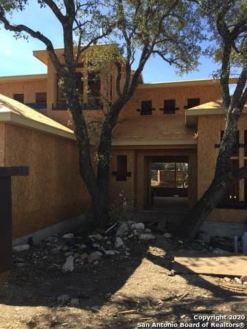 148 Stone Hill Dr, San Antonio, TX 78258 (MLS #1425984) :: BHGRE HomeCity