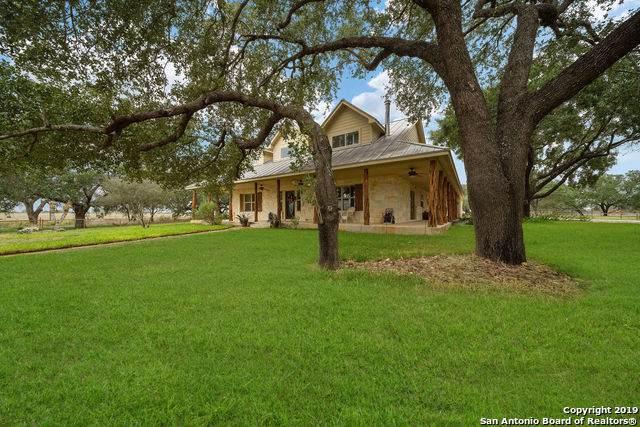 4450 Highway 173, Jourdanton, TX 78026 (MLS #1426006) :: BHGRE HomeCity