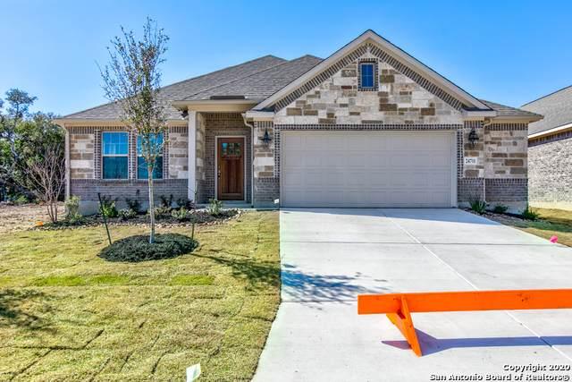 24711 Ahava, San Antonio, TX 78261 (MLS #1426083) :: BHGRE HomeCity