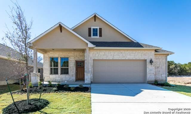 24715 Ahava, San Antonio, TX 78261 (MLS #1426085) :: BHGRE HomeCity