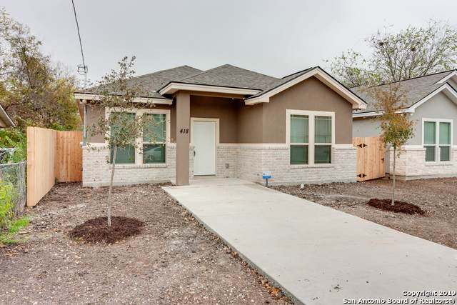 418 Sw 42nd St, San Antonio, TX 78237 (MLS #1426315) :: Alexis Weigand Real Estate Group