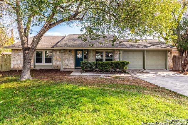 8826 Bridington, San Antonio, TX 78239 (MLS #1426366) :: BHGRE HomeCity