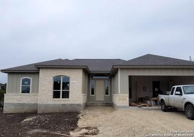 239 Freedom St, Fischer, TX 78623 (MLS #1426411) :: BHGRE HomeCity