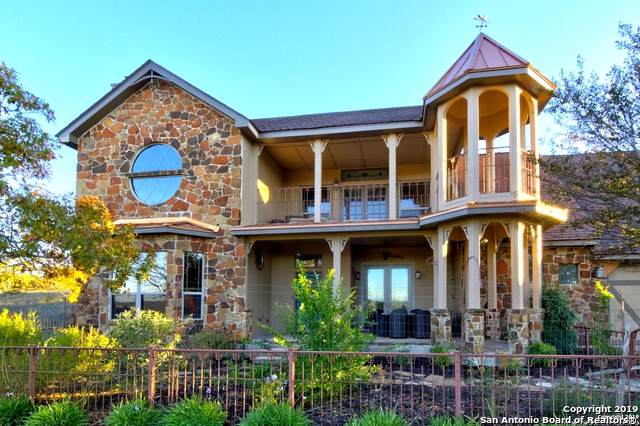 318 Lake Side Circle, Boerne, TX 78006 (MLS #1426430) :: The Castillo Group