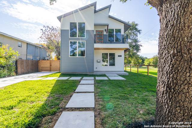 1022 W Rosewood Ave, San Antonio, TX 78201 (MLS #1426434) :: Alexis Weigand Real Estate Group