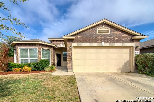 5907 Pearl Pass, San Antonio, TX 78222 (MLS #1426499) :: Alexis Weigand Real Estate Group