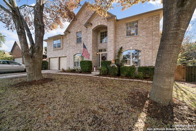 1509 Red Cedar Cove, Schertz, TX 78154 (#1426508) :: The Perry Henderson Group at Berkshire Hathaway Texas Realty