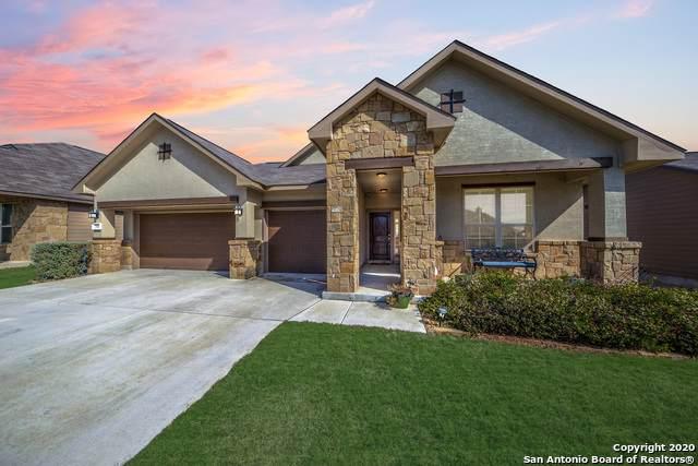 732 Cirrus Cyn, New Braunfels, TX 78130 (MLS #1426575) :: Tom White Group