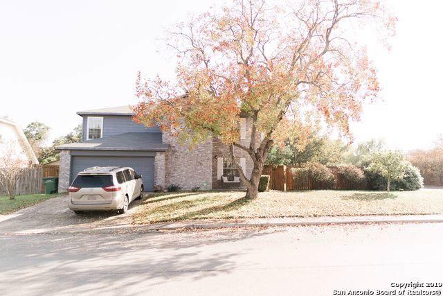 9142 Bowen Dr, San Antonio, TX 78250 (MLS #1426619) :: The Gradiz Group