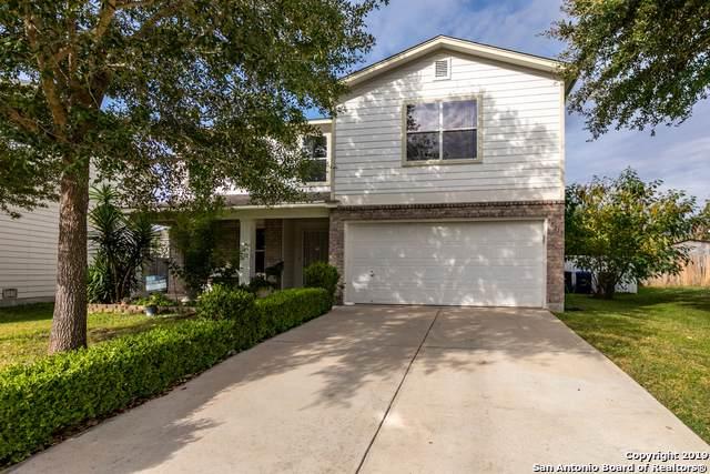 10019 Fisherman Pier, San Antonio, TX 78239 (MLS #1426704) :: Alexis Weigand Real Estate Group