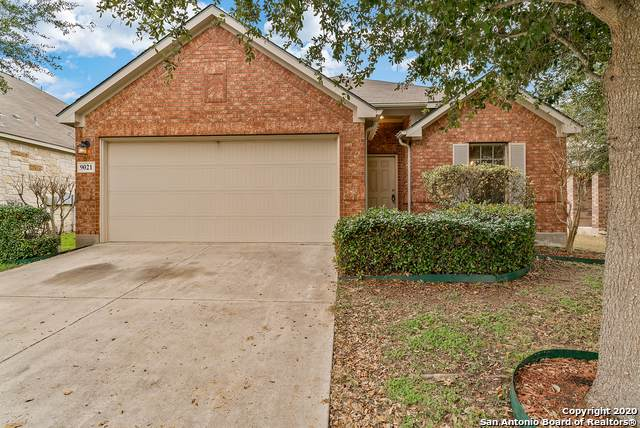 9021 Peridot, Schertz, TX 78154 (MLS #1426733) :: Alexis Weigand Real Estate Group