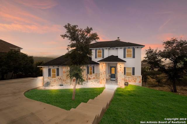 8135 Cedar Knoll Dr, San Antonio, TX 78255 (MLS #1426749) :: The Mullen Group | RE/MAX Access