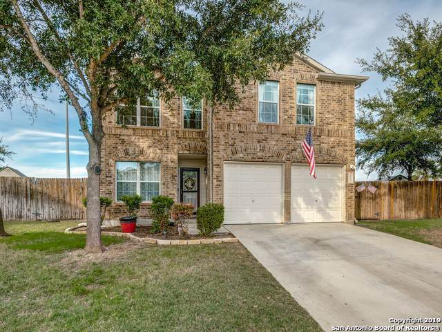 6137 Portchester, Schertz, TX 78108 (#1426780) :: The Perry Henderson Group at Berkshire Hathaway Texas Realty
