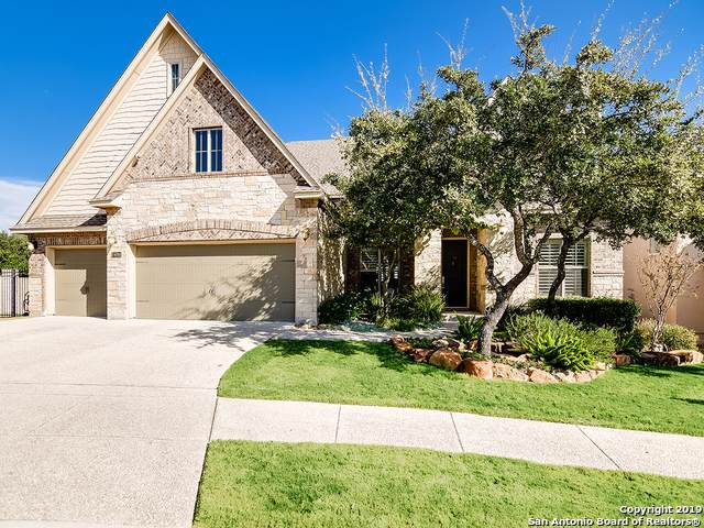 24014 Wellam Ct, San Antonio, TX 78260 (MLS #1426818) :: Alexis Weigand Real Estate Group