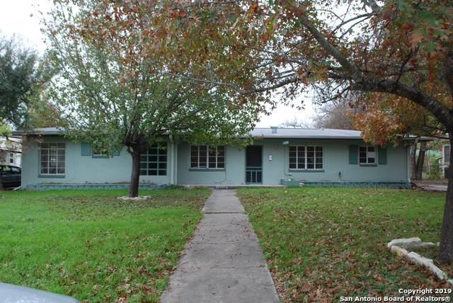 318 Alexander Hamilton Dr, San Antonio, TX 78228 (MLS #1426869) :: BHGRE HomeCity