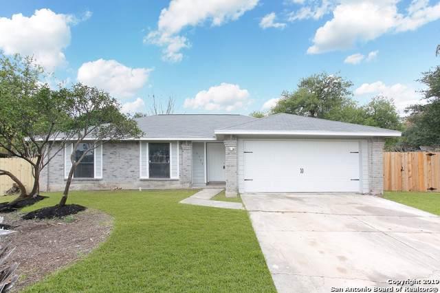 4503 Dove Lake St, San Antonio, TX 78244 (MLS #1426956) :: BHGRE HomeCity