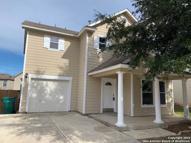 222 Hampton Run W, Boerne, TX 78006 (MLS #1427082) :: Alexis Weigand Real Estate Group