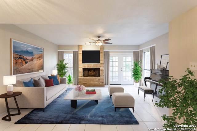 9506 Scots Glen, San Antonio, TX 78240 (MLS #1427144) :: Alexis Weigand Real Estate Group