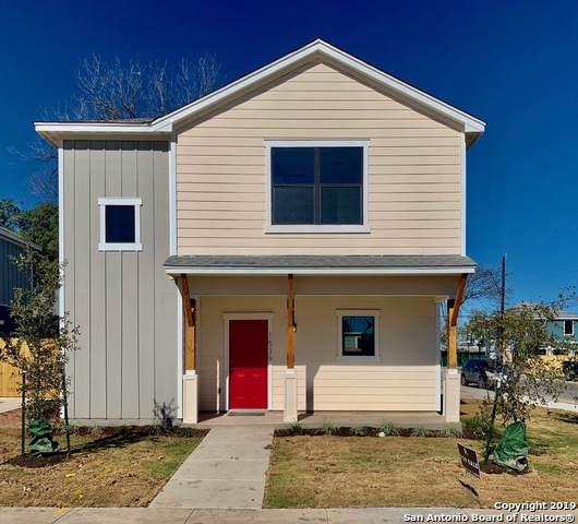 1539 Arthur, San Antonio, TX 78202 (MLS #1427230) :: Alexis Weigand Real Estate Group