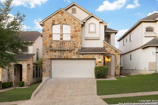 21519 Dion Village, San Antonio, TX 78258 (MLS #1427381) :: Alexis Weigand Real Estate Group