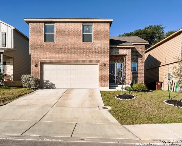 9539 Sandy Ridge Way, San Antonio, TX 78239 (MLS #1427424) :: The Castillo Group