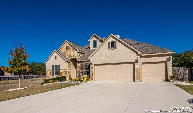 8410 Mystic Chase, Boerne, TX 78015 (MLS #1427488) :: Alexis Weigand Real Estate Group