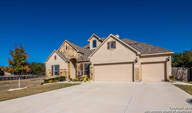 8410 Mystic Chase, Boerne, TX 78015 (MLS #1427488) :: BHGRE HomeCity