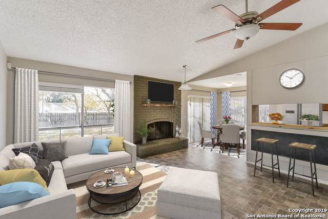 5919 Patrick Henry St, San Antonio, TX 78233 (MLS #1427529) :: Alexis Weigand Real Estate Group