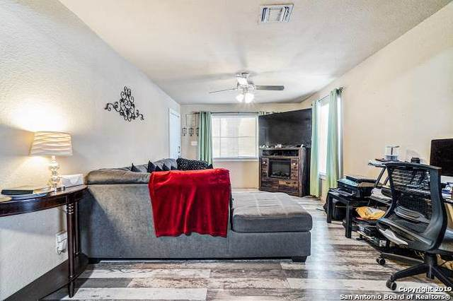 166 N San Horacio Ave, San Antonio, TX 78237 (MLS #1427576) :: Alexis Weigand Real Estate Group