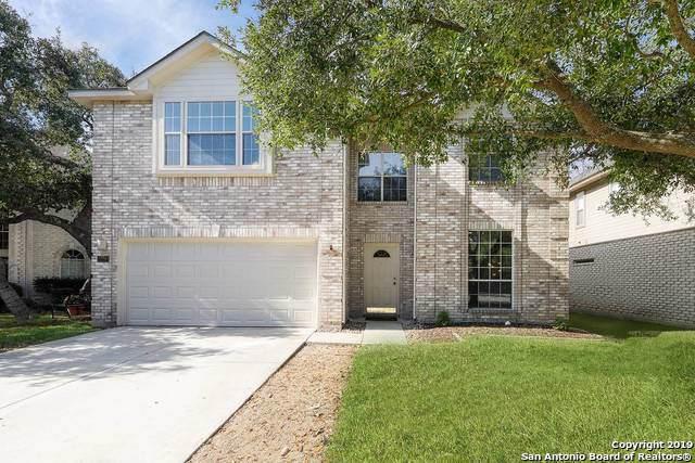 22243 Madison Park, San Antonio, TX 78260 (MLS #1427609) :: Alexis Weigand Real Estate Group